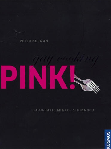 Pink - Gay Cooking