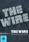 The Wire Staffel 1-5 Komplettbox (exklusiv bei Amazon.de)