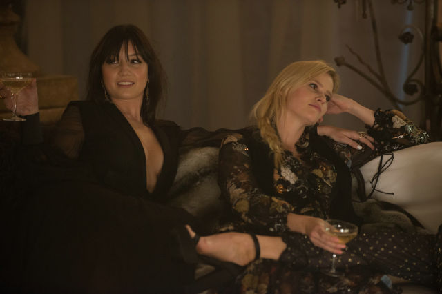 Absolutely Fabulous | Film 2016 -- queer, camp -- FILMBILD 03