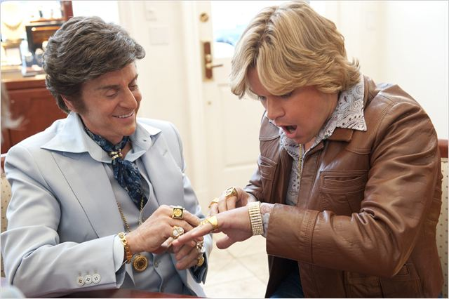 Behind the candelabra (2013) -- Still2