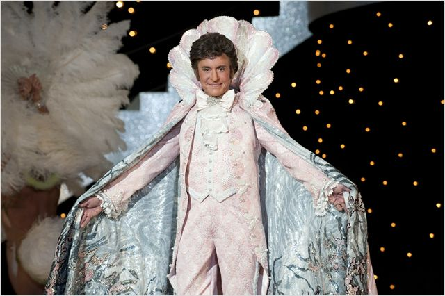 Behind the candelabra (2013) -- Still3