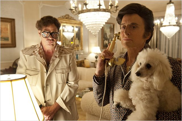 Behind the candelabra (2013) -- Still5