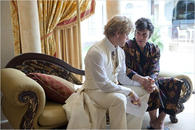 Behind the candelabra (2013) -- Still6
