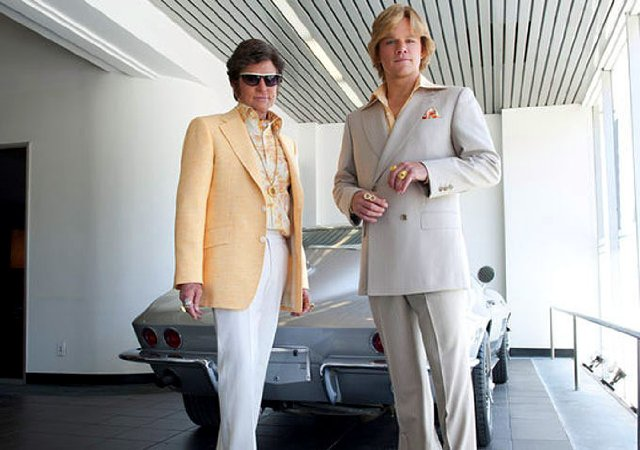 Behind the Candelabra (2013) -- Still1