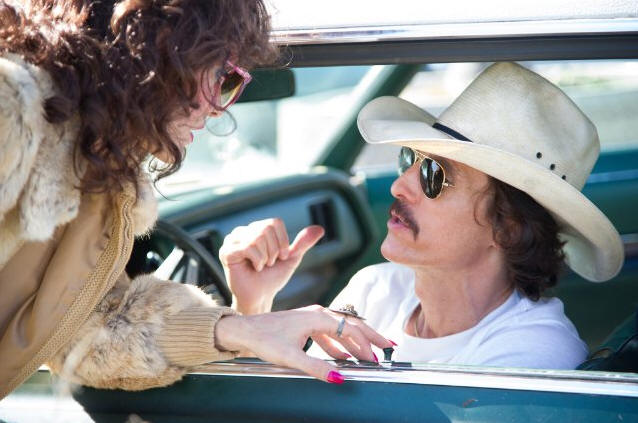 Dallas Buyers Club -- Still 1