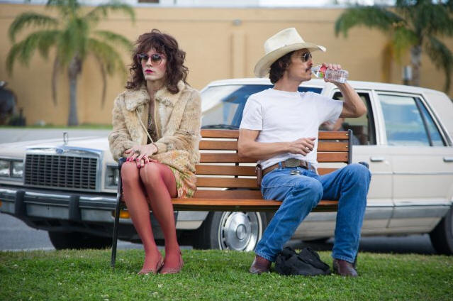 Dallas Buyers Club -- Still 2
