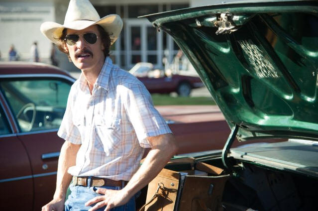 Dallas Buyers Club -- Still 3