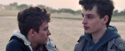 Seashore | Film 2015 -- schwul, Coming Out, Bisexualit�t, Homosexualit�t
