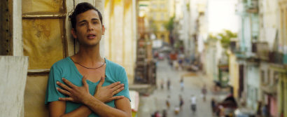 Viva | Film 2015 -- Cross Dressing, trans*, Drag, Coming Out, Bisexualität, Homosexualität