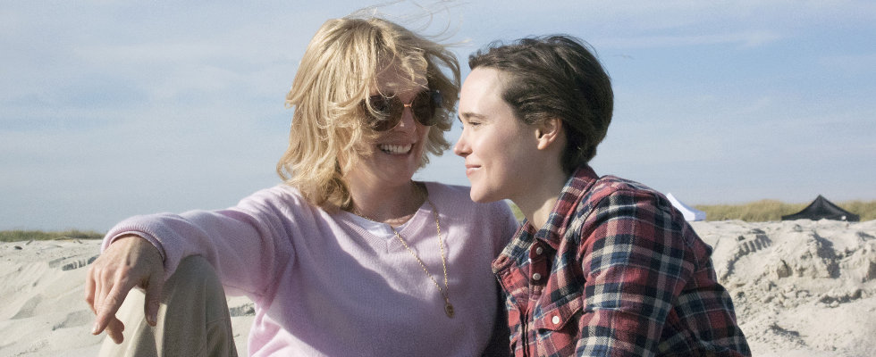 Freeheld | Film, USA 2015 -- lesbisch, bi, Homophobie -- HEAD
