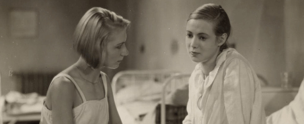 M�dchen in Uniform | Film 1931 -- lesbisch, Queer Cinema, Homosexualit�t