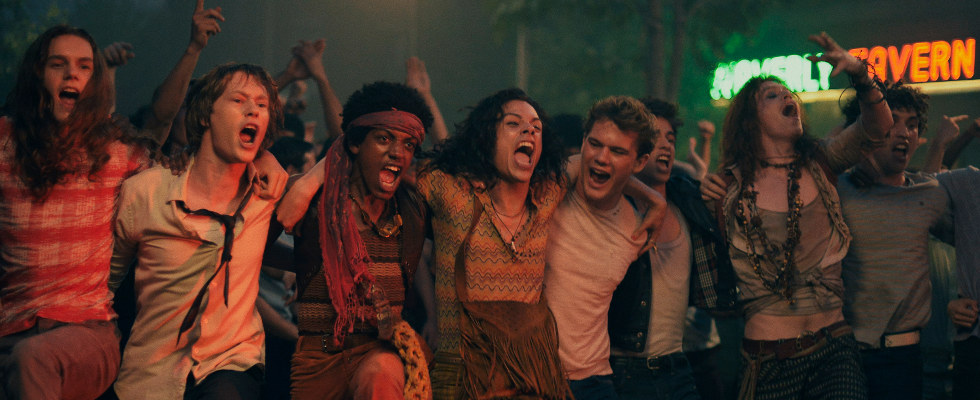 Stonewall | Film 2015 -- HEAD