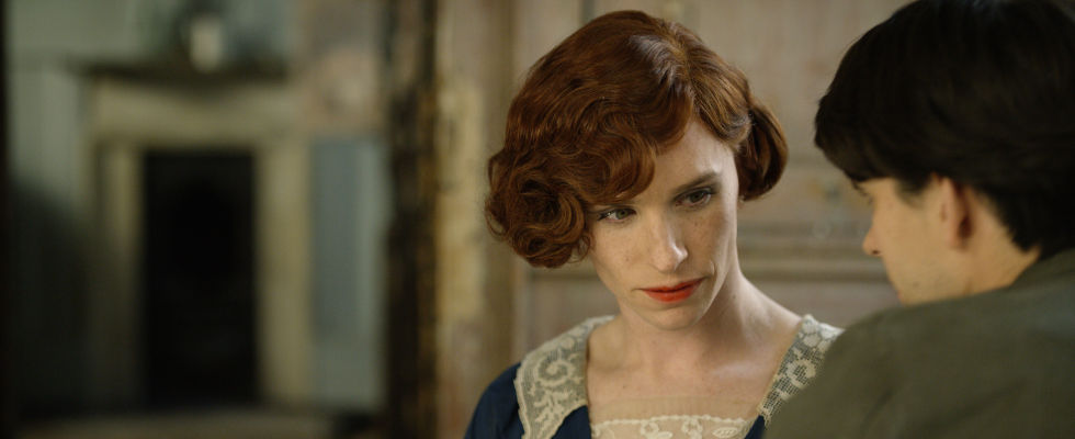 The Danish Girl | Film 2015 -- trans*, transgender, Transphobie, Transsexualität, schwul, bi