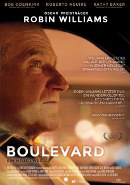 Boulevard | Film 2014 -- schwul, Coming Out, Homophobie, Prostitution, Bisexualität