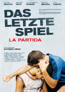 Das letzte Spiel | Film 2013 -- schwul, Homophobie, Coming Out, Bisexualit�t, Homosexualit�t