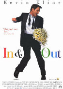 In & Out | Film 1997 -- schwul, Coming Out, Homophobie, Bisexualität, Homosexualität