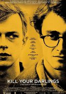 Kill your Darlings | Film 2013 -- schwul, bi