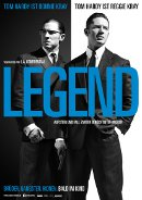 Legend | Film 2015 -- schwul, Homophobie, Coming Out, Bisexualit�t, Homosexualit�t