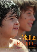 Matías y Jerónimo | Gay-Film 2015 -- schwul, Homophobie, Coming Out, Homosexualität im Film, Queer Cinema