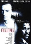 Philadelphia | Film 1993 -- schwul, Homophobie, AIDS, Coming Out, Homosexualität