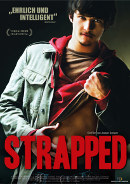 Strapped | Gay-Film 2010 -- schwul, Prostitution, Homosexualität
