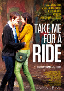 Take me for a ride | Lesbenfilm 2016 -- lesbisch, Coming Out, Homophobie, Homosexualität im Film, Queer Cinema