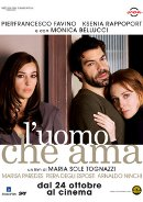 L'ummo che ama - The man who loves | Film, Italien 2008 -- schwul
