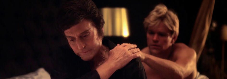 Behind the candelabra -- HEAD