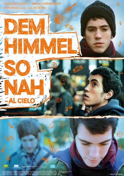 Dem Himmel so nah (2012)