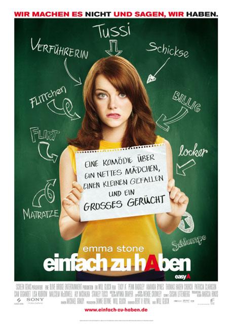 Einfach zu haben (2012)