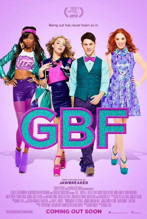 GBF -- Poster