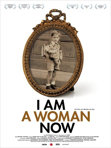 I am a woman now (2011)