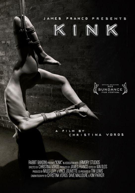 Kink -- POSTER