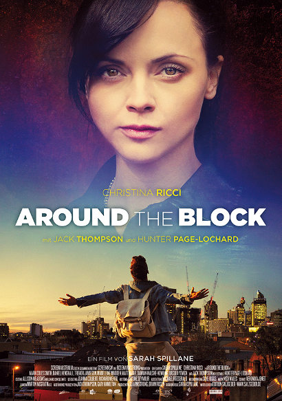 Around the block | Movie 2013 -- lesbian, bisexuality, homosexuality