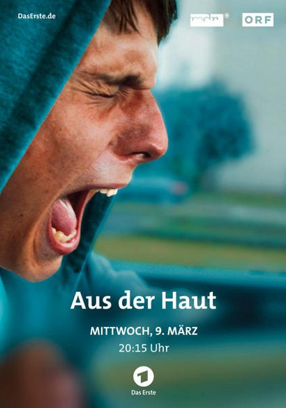 Aus der Haut | TV-Film 2015 -- schwul, Coming Out, Homophobie