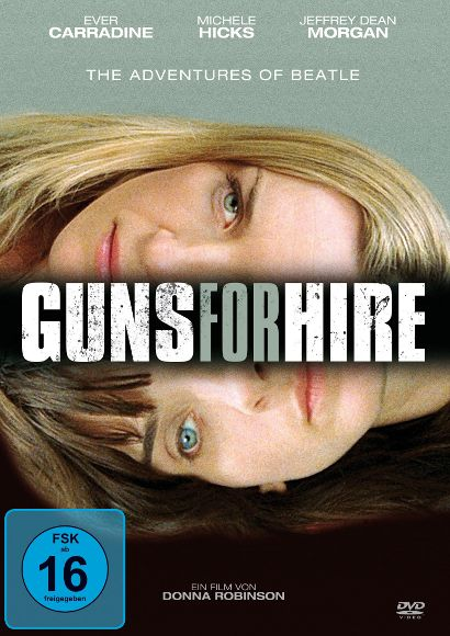 Guns for hire | Film 2015 -- lesbian, bisexuality, homosexuality