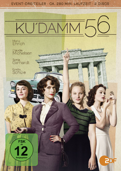 Kuu'Damm 56 | TV-Film 2016 -- schwul, Homophobie, ex-gay