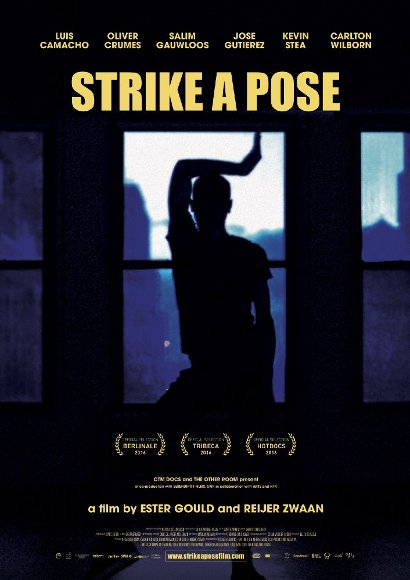Strike a pose | Documentary 2016 -- gay, homophobia, coming out, aids, homosexuality