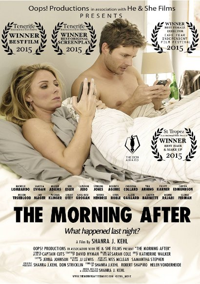 The morning after | Movie 2015 -- lesbian, bisexuality, homosexuality