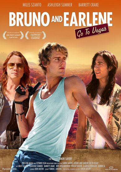 Bruno & Earlene go to Vegas (Film 2013) -- schwul, bi, Intersexualität, Transsexualität, transgender, Coming Out
