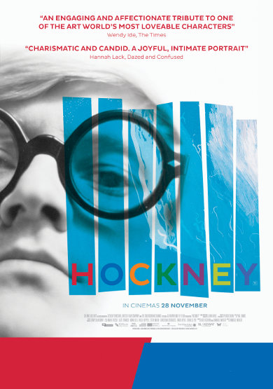 Hockney | Film 2014 -- schwul, bi