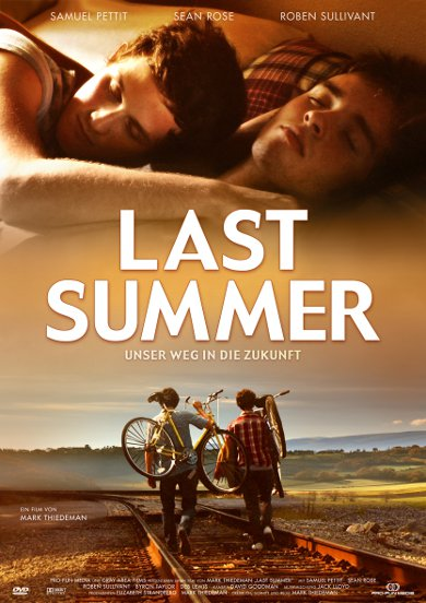 Last Summer | Film 2013 -- schwul