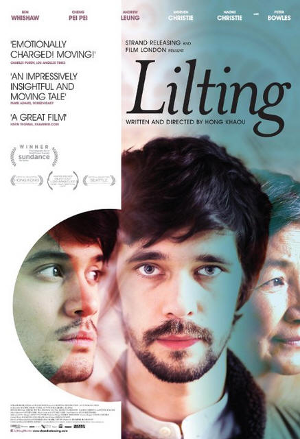 Lilting -- POSTER