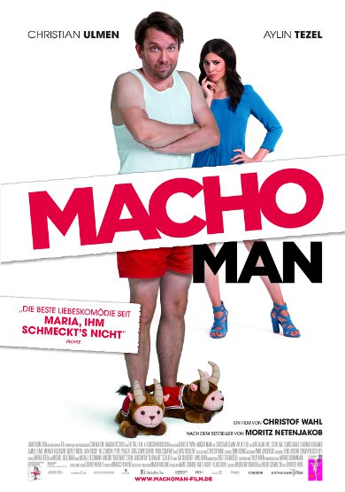 Macho Man | Film 2015