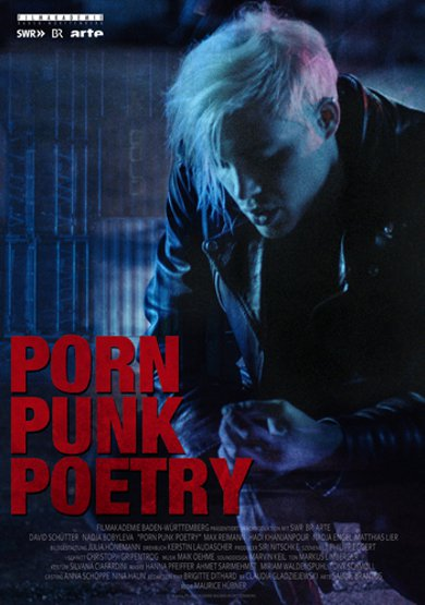 Porn Punk Poetry | Film 2015 -- schwul, bi