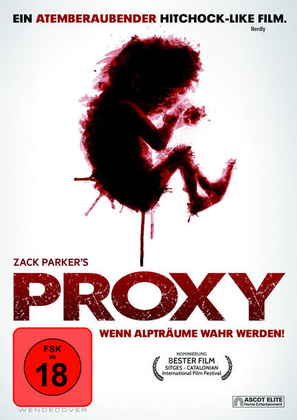 Proxy -- POSTER