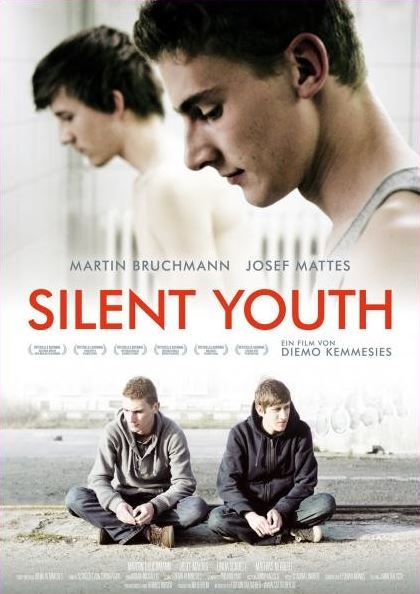 Silent Youth | Film 2012 -- schwul, bi