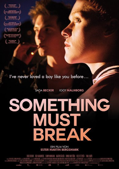 Something must break | Film 2014 -- transgender, Transphobie, schwul