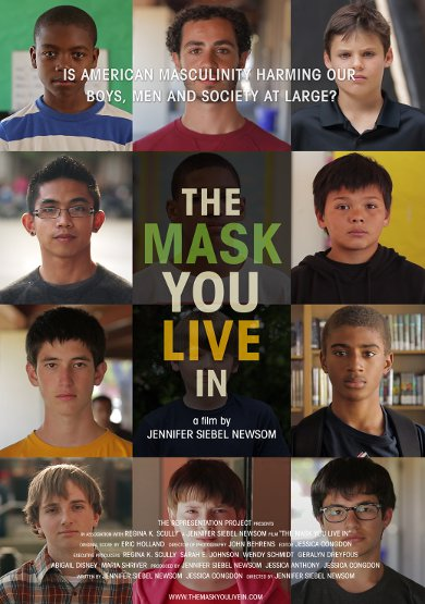 The Mask You Live In | Film 2015 -- Gender