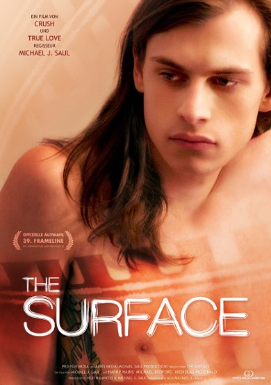 The Surface -- POSTER